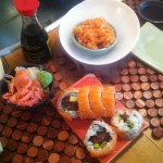 My sushi.world vol.1 – Sakana
