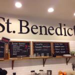 St. Benedict Bistro, Warszawa
