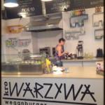 Krowarzywa, Warszawa