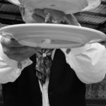 Kelner oswojony /Praga