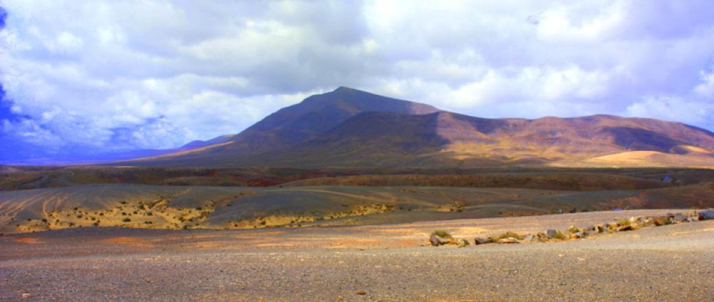 Lanzarote – wyspa fotogeniczna