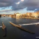 Praha my love