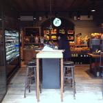 Zdrowe śniadanie w Rzymie – rzecz niełatwa acz możliwa: aT