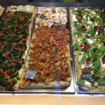Pizzarium – tam gdzie jadają rzymianie