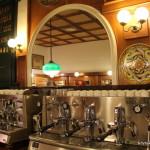 Sciascia – jedna kawa to za mało /Rzym