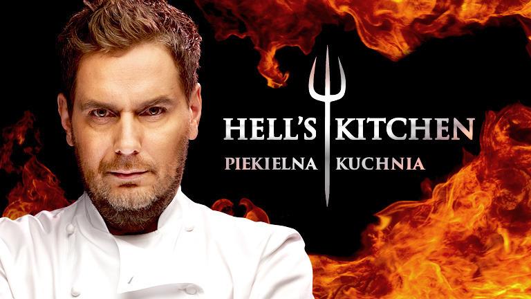 Hells Kitchen Koszmar Z Piekła Rodem Krytyka Kulinarna