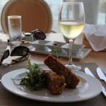 Swell – fine dining po grecku /Kreta