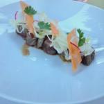 Dior des Lices – haute cuture nie idzie w parze z haute cuisine /St. Tropez