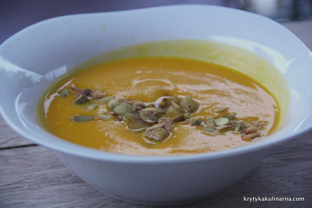 DOM zoliborz zupa