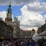 VIII Festiwal Dobrego Smaku /Poznań