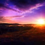 10 Magicznych Miejsc i Karpacka Sadyba, czyli co zobaczyć i gdzie spać w Bieszczadach