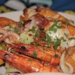 Capri, Neapol i Wybrzeże Amalfi – bardzo subiektywny przewodnik kulinarny