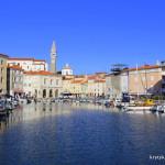10 pretekstów, by zakochać się w Piranie /Słowenia
