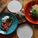 7 dni, 7 śniadań: wszędzie dobrze, ale… Oto Najlepsza Jajecznica Pod Słońcem!