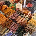 Stuletnie jajo, nocny streetfood i easy riders – Da Lat, Wietnam