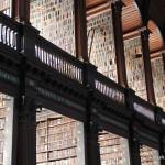Dublin – krówki i biblioteka jak z Harrego Pottera