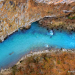 Zachwycająca Czarnogóra cz. 2 – Klasztor Ostrog, Park Narodowy Durmitor i Njegusi