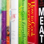 Walę syrop z agawy! – dwa słowa o współczesnych książkach kucharskich