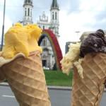Sucré – lody prawie doskonałe /Warszawa