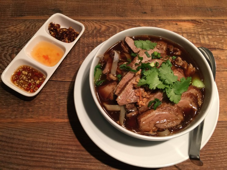 Kuchnia Tajska Krytyka Kulinarna