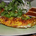 Mia – nasz najlepszy posiłek w Wietnamie /Mui Ne