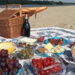Co z tym weekendem? Piknik na bezludnej wyspie w… Warszawie!