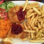Bieszczadzka Legenda – wegetarianie w Bieszczadach już nie umrą z głodu /Ustrzyki Górne