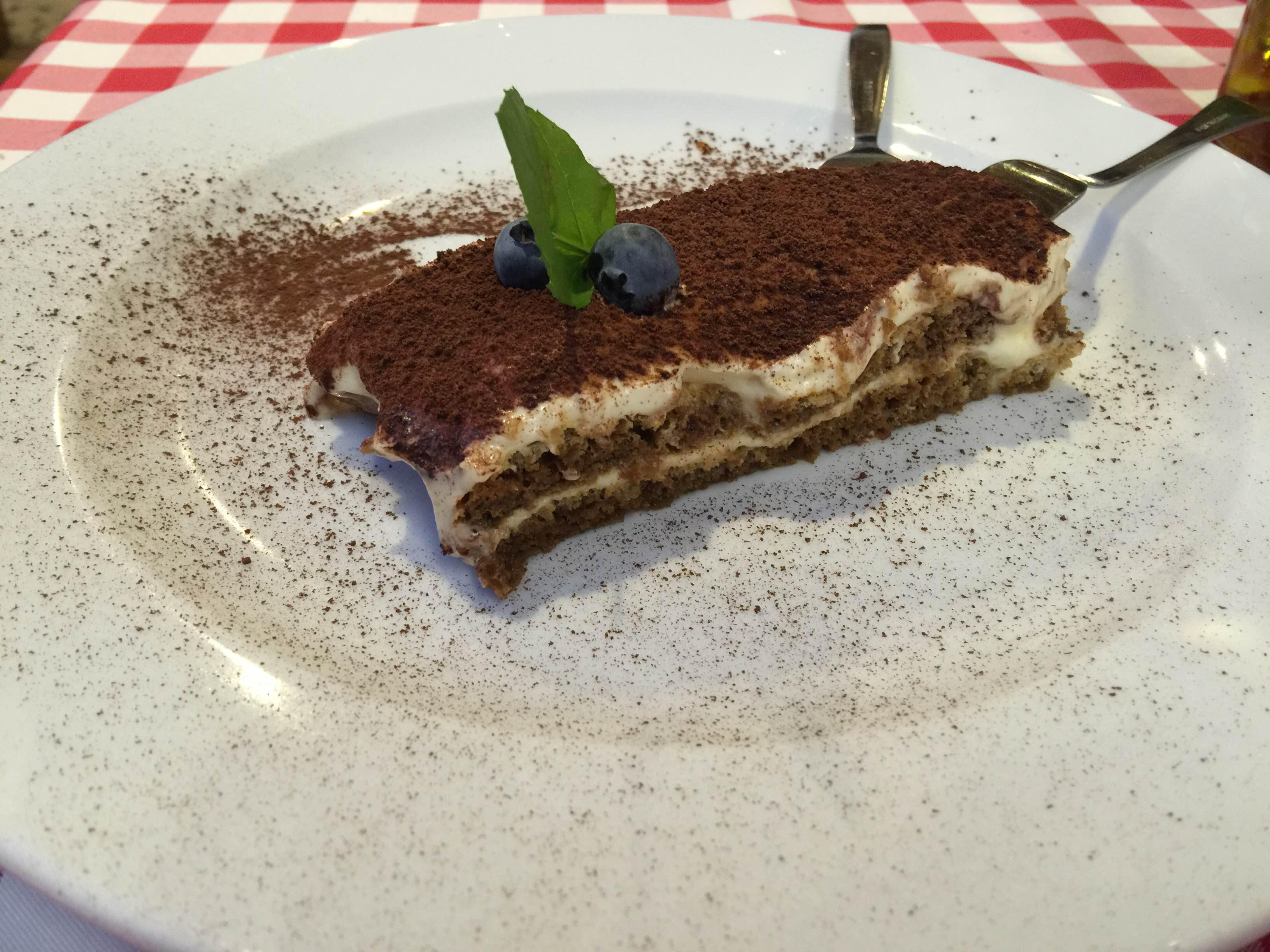 La Mia Italia Prawdopodobnie Najlepsza Kuchnia Włoska W