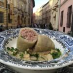 Pod Nosem – bezwstydnie światowa kuchnia polska /Kraków