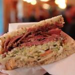 Zjeść Boston: 9 miejsc, w których musisz zatopić kły