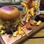 Las Vegas: Guy Fieri Vegas Kitchen & Bar – 2000 kalorii na jednym talerzu to betka