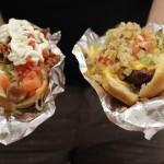 Los Angeles: Kultowe Pink's – w piekle grubasy smaży się na głębokim tłuszczu