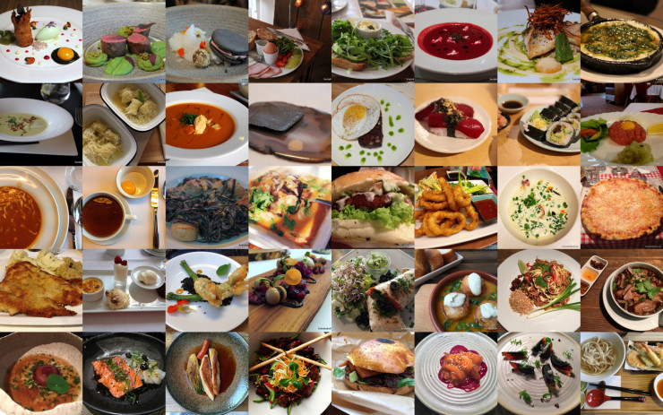 Świat najdziwniejsze restauracje kulinarne randki