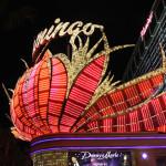 Las Vegas – tu się trzeba bawić!