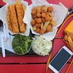 Jak dobrze zjeść na urlopie – poradnik