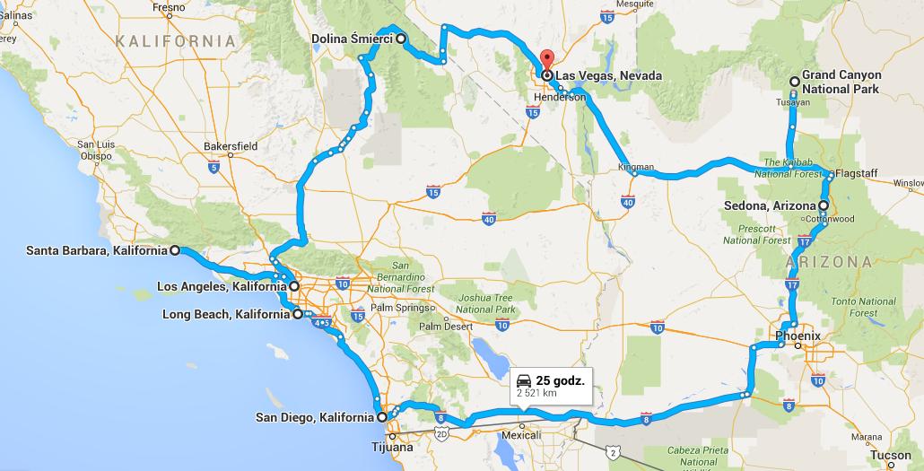 trasa_nevada_california_arizona