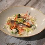 Casa Nostromo – dobra restauracja z bardzo złymi recenzjami /Piran, Słowenia