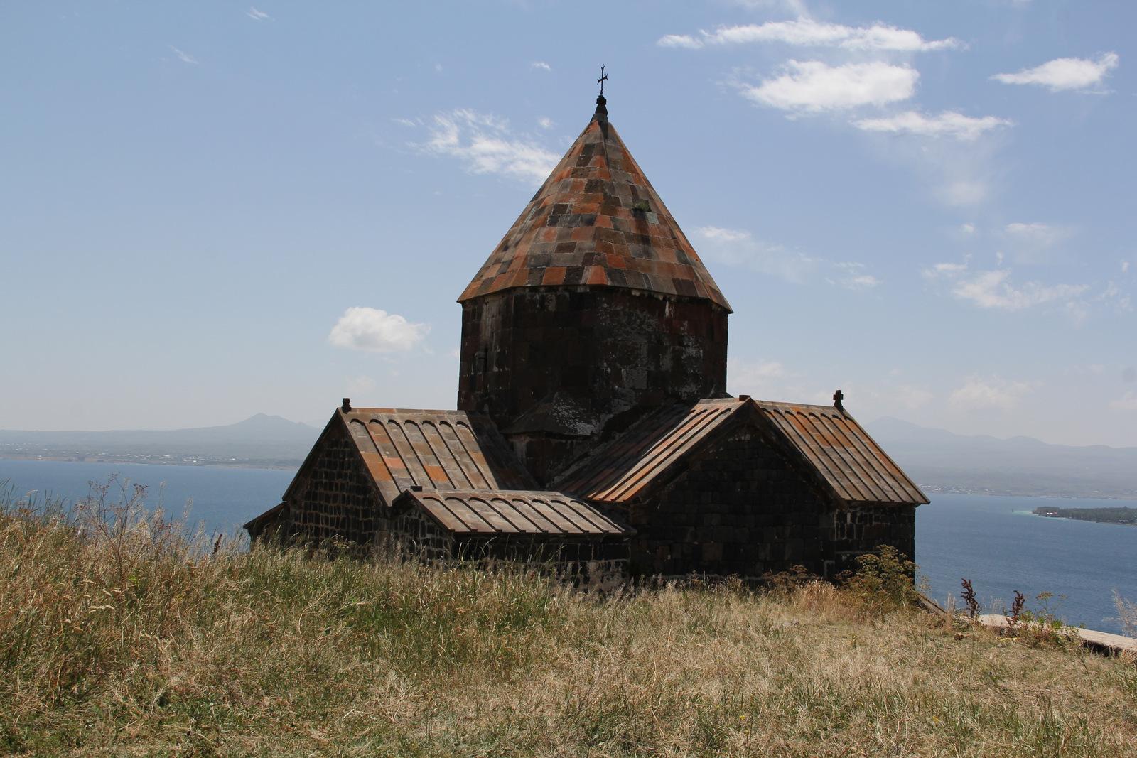 armenia sevan