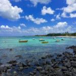 Mauritius – raj jest!