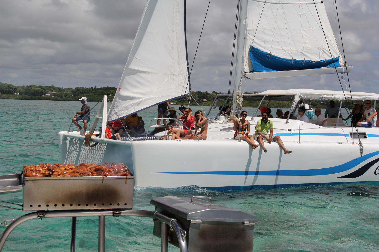 mauritius photos