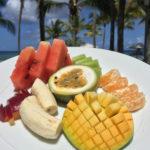 Sałatka milionera, czyli co jeść na Mauritiusie