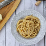 Cacio e pepe – cudowna włoska klasyka