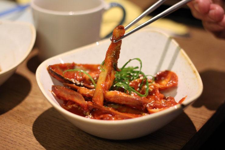 Kuchnia Azjatycka Krytyka Kulinarna