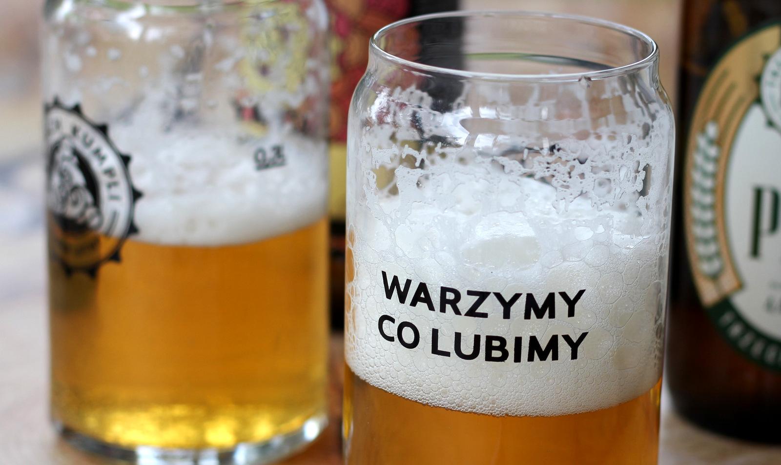 piwa rzemieslnicze