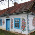 Zalipie – prawdopodobnie najpiękniejsza wieś w Polsce