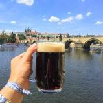 Praga na weekend, na tydzień, na zawsze