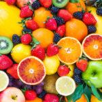 Zatrzymać lato: 34 warzywa i owoce, które można mrozić