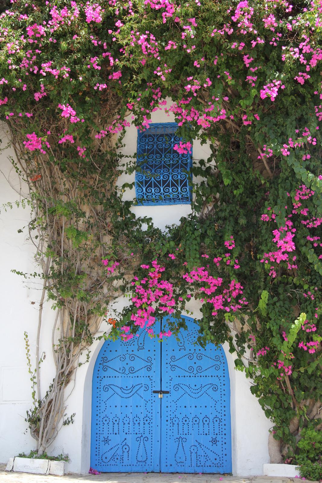 tunezja co zobaczyc atrakcje