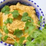 Hummus – bazowy przepis z naszej kuchni