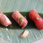 Sushiya – dobre sushi bary można policzyć na palcach jednej ręki. To jeden z nich